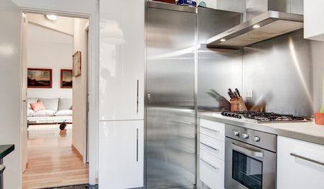 Cucina su Misura: Che Budget e Spese Aspettarsi