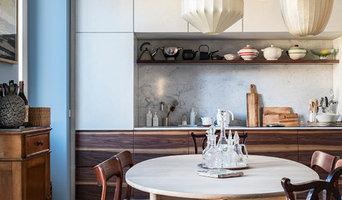 Die 15 besten inneneinrichter & interior designer in mailand