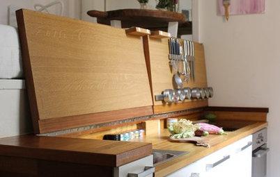 Creare composizioni di piatti alle pareti che la nonna vi for A cucina ra nonna