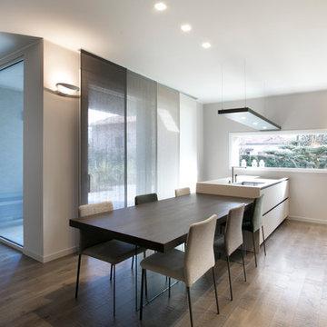 Modern house | 80 MQ