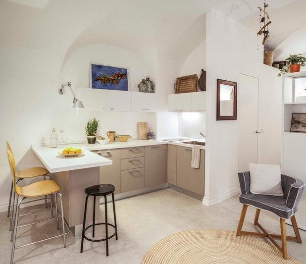 Stile Marinaro Cucina by Claudia Ponti architetto