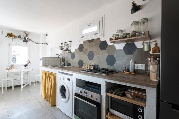 Scandinavo Cucina by Cristina Cusani