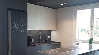 Nuova costruzione attico  | 140 MQ