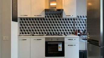 Politecnico Milano, un appartamento da affittare  - Appartamento 50mq