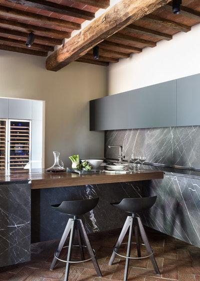 Contemporaneo Cucina by Francesca Pagliai Studio Fotografico