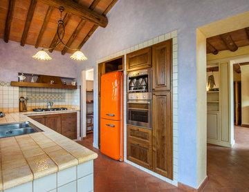 Private Villa - Chianti