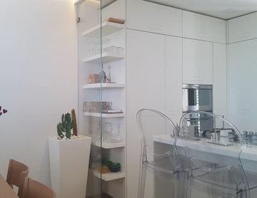 Progetto - Casa Mela