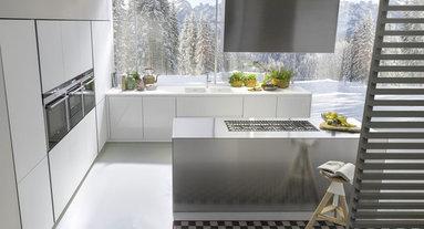 Esperti In Design E Ristrutturazione Di Cucine A Carmagnola Houzz