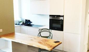 Progetto per arredamento completo Casa minimale Monza