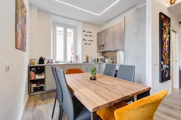 Contemporaneo Cucina by Patrizio Roma