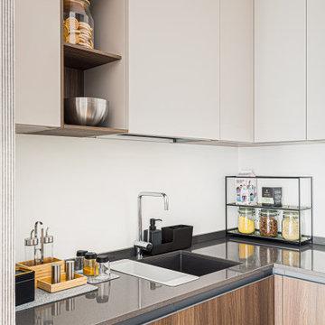 Regondi Interior Design - DuplexA0004