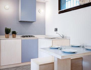 Residence Villa Ombrosa _ Agopuntura per interni