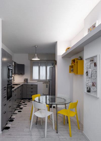 Modern Küche by Patrizia Burato