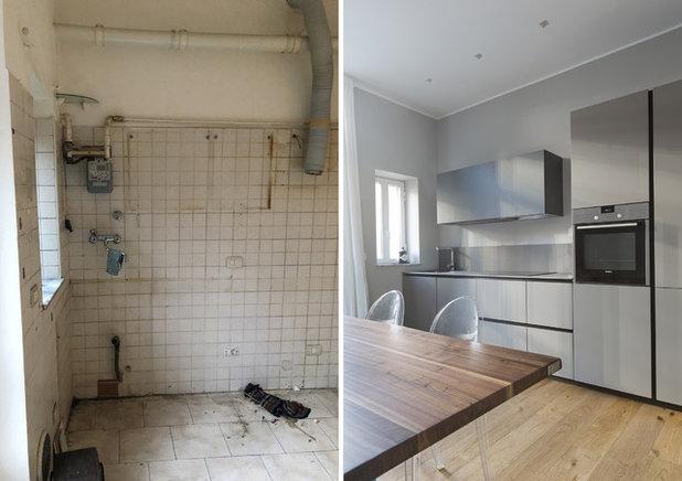 Cucina by Gruppo Tre Architetti