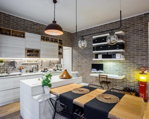 Tavolo da cucina - Foto e idee   Houzz