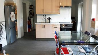 Ristrutturazione appartamento a Torino