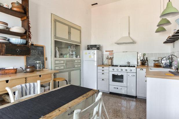 Mediterraneo Cucina by 02A Studio | Architettura & Design