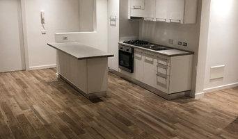Ristrutturazione di due appartamenti gemelli in Roma centro