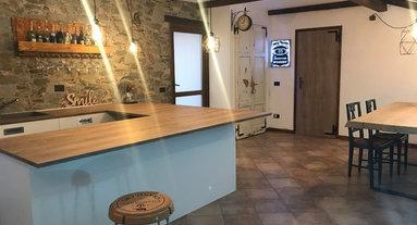 Cucine Usate Romano Di Lombardia.Esperti In Design E Ristrutturazione Di Cucine A Romano Di