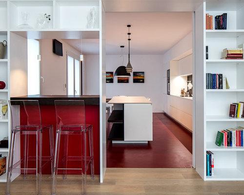 Cucina moderna - Foto e Idee per Ristrutturare e Arredare