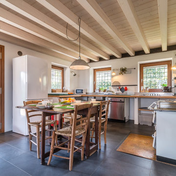 Shooting fotografico Villa vacanze nei Colli Euganei  - Torreglia