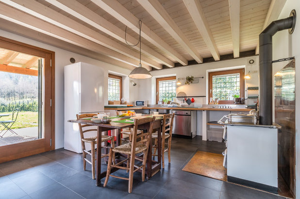 Country Cucina by Michela Amadio