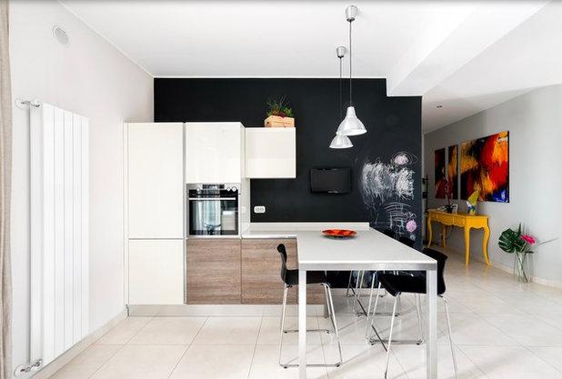 Contemporaneo Cucina by FABIO BONAZIA architetto