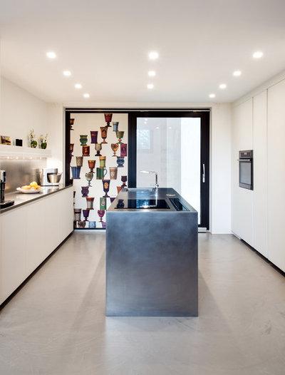 Industriale Cucina by Tommaso Giunchi