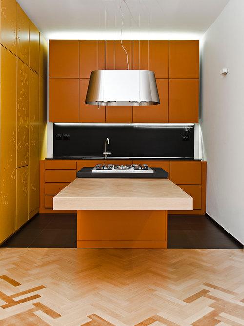 Studio boda 39 atelier creativo multidisciplinare cucina - Cucina nascosta ...