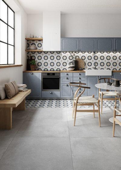 Classico Cucina by Ceramica Rondine