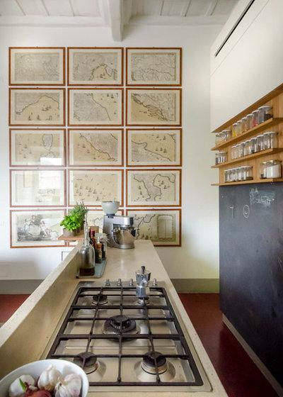 Eclettico Cucina by Andrea Ciofi Architettura