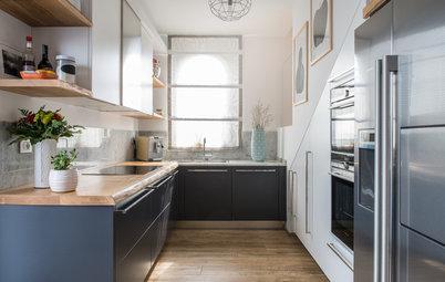 Pro e Contro: È Meglio una Cucina su Misura o una Componibile?