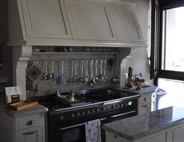 Una Casa in Brianza | 270 MQ