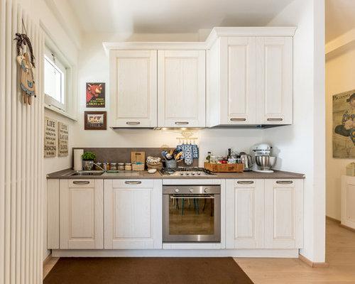 Cucina shabby-chic style - Foto e Idee per Ristrutturare e Arredare