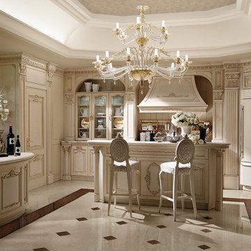 Villa a Mosca