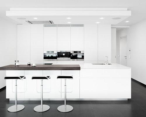 Cappa a soffitto foto e idee houzz - Sostituire cappa cucina ...