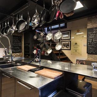 Visita privata: a casa di Alberto, chef e salottiere