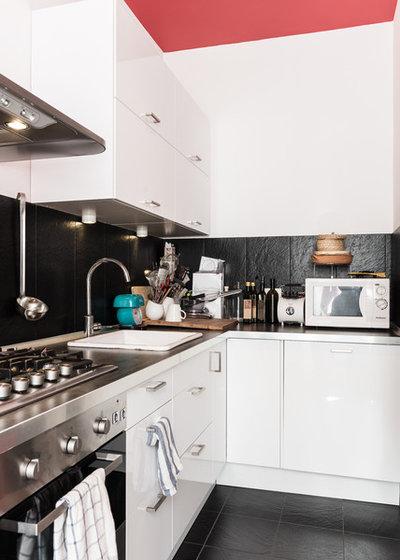 Moderno Cucina by Paolo Fusco Photo