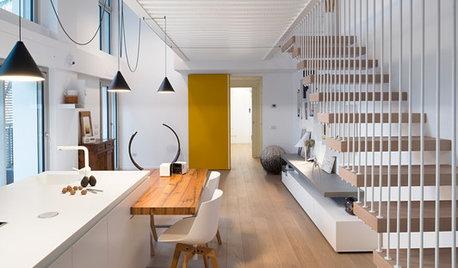 Preparati a Chiamare un Pro per il Progetto di un'Intera Casa