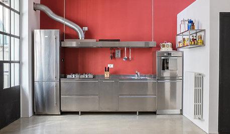 Ogni Cucina Ha Bisogno di Una Cappa Diversa: Qual è la Tua?