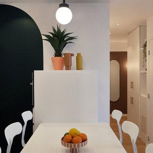 2 appartements destinés à de la location saisonnière