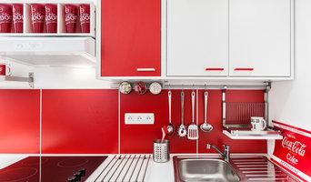 A vendre - Hypercentre Toulouse, studio rénové, meublé, équipé !
