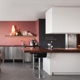 Aménagement d'appartement, DODA - design et architecture