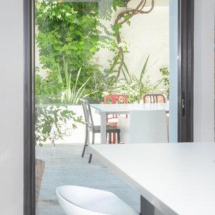 Aménagement d'un patio extérieur, Toulon 83