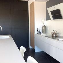 Siematic Pure S2 - Modern - Küche - Paris - von SieMatic France