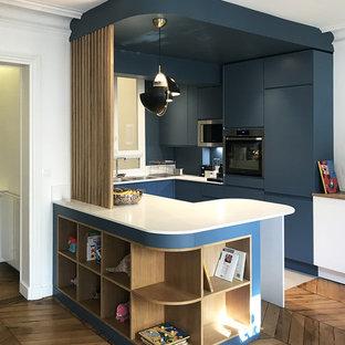 Appartement 150 m2 Paris 9