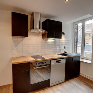 Appartement 50 m2 rue pietionne