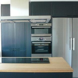 Appartement 90m² à Marly le Roi - Détail cuisine