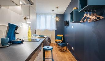 Appartement à diviser - Lyon - 1er Or