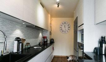 Appartement  Asnieres sur Seine